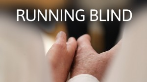 Running Blind Custom Thumb - Joe Morris